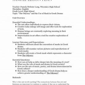 Great How To Make A Lesson Plan For High School High School Home Economics Lesson Plans Luxury Homeecmatters Th