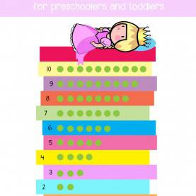 Great Math Lesson Plans For Preschoolers Free Princess And The Pea Lesson Plan For Preschoolers And Toddler