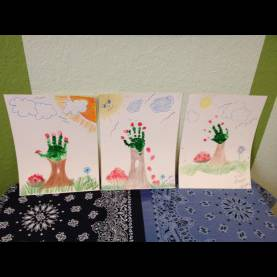 Great Playgroup Themes Ideas Wonder Mommy: The Story Behind The Tres Amigos Playg