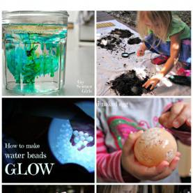 Great Preschool Lesson Plans For 3-4 Year Olds 3-4 Year Olds €? Go Science G