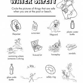 Great Water Lesson Plan For Kindergarten Worksheets For All | Download And Share Worksheets | Free O