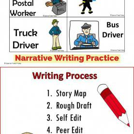 Interesting 1St And 2Nd Grade Lesson Plans Narrative Writing Unit 1St And 2Nd Grade | Narrative Writin
