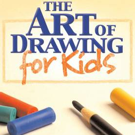 Interesting Art Courses For Children The Art Of Drawing For Kids Online Course Outline | The Gluck Me