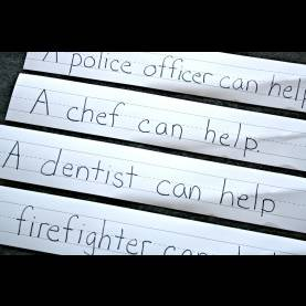 Interesting Community Helpers And Their Duties Teach About Community Helpers With Role Playing | A Preschoo