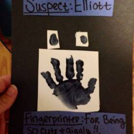 Interesting Community Helpers Lesson Plans Police Officer Made This For Community Helper Week For Infants Art Police Office