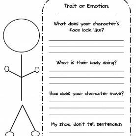 Interesting Creative Writing Lesson Plans 5Th Grade Graphic Organizers For Personal Narratives | Schola