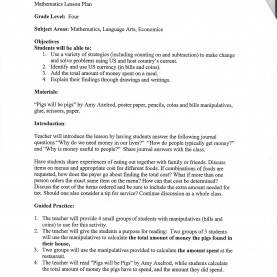 Interesting Grade Two Lesson Plan Worksheets For All   Download And Share Worksheets   Free O