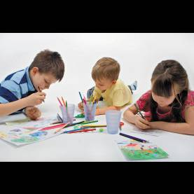 Interesting Kids In Art Class Contemporary Arts Center (Cac) Launches Art Classes For Kid
