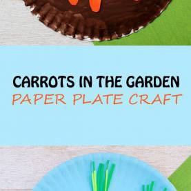 Interesting Lesson Plan For Toddlers On Vegetables Best 25+ Vegetable Crafts Ideas On Pinterest | Carrot Craft, Frui