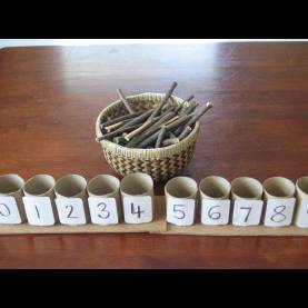 Interesting Numeracy Activities For Early Childhood Preschool Math Activities: Our Playful Math Curriculum - How Wee L