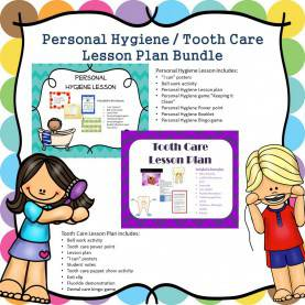 Interesting Sample Semi Detailed Lesson Plan In Health Personal Hygiene Lesson Plan Bundle | Hygiene Lessons, Persona