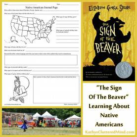 Interesting Sign Of The Beaver Lesson Plans This Post May Contain Affiliate Links. Please See My Disclosur