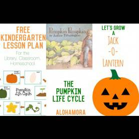 Newest 2Nd Grade Halloween Lesson Plans Alohamora: Open A Book: Free Kindergarten Lesson- How To Grow