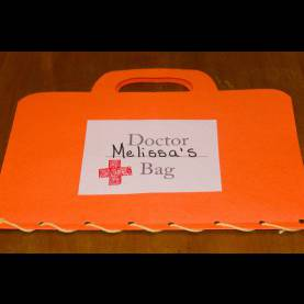 Newest Art And Craft Activities On Community Helpers Community Helpers Craft | Hand-Me-Down I