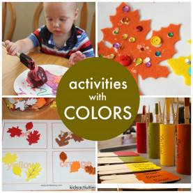 Newest Fall Learning Activities For Preschoolers 20 Fall Learning Activities For Preschoolers | Learning Activitie