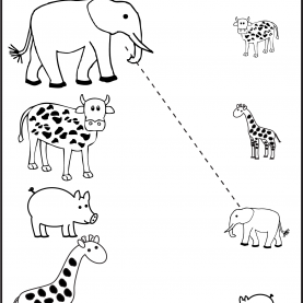 Newest Free Programs For 2 Year Olds Preschool Worksheets | Activités Maternelle | Pinteres