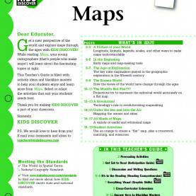Newest Guide In Making Lesson Plan Maps - Kids Disc