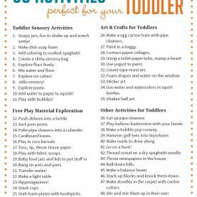 Newest Lesson Plans For 2 Year Olds For Daycare 50 Activities For Toddlers From Hands On As We