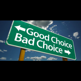 Newest Make Better Choices Roadmap To Health €? Thrive Gl