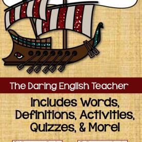 Newest The Odyssey Lesson Plans The Odyssey - Teaching Ideas | Creative Classroom Core | Pinteres