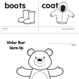 Newest Winter Themed Lesson Plans For Preschool 408 Best File Folders Fun Images On Pinte