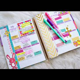 Regular Cute Teacher Planners A Thank You Letter To My Planner | Planners, Life Planner And Eri