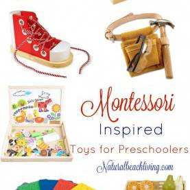 Regular Home Learning For 3 Year Olds The Best Montessori Toys For 3 Year Olds | Montessori Educatio