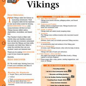 Regular Lesson Plan For Kids This Free Lesson Plan For Kids Discover Vikings Will Help Yo