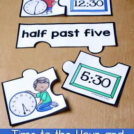 Regular Teaching First Grade For The First Time Time Activities For First Grade | Time Activities, Activities And