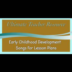 Simple Early Childhood Development Lesson Plans Early Childhood Development Skills And Lesson Plans - Patty Shukl