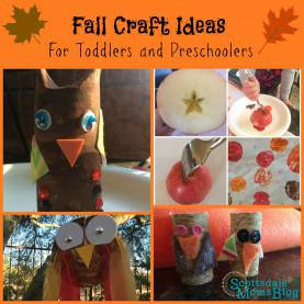 Simple Fall Ideas For Toddlers Fall-Craft-Ideas