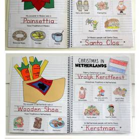 Simple First Grade Lesson Plans For Holidays Around The World Best 25+ Holidays Around The World Ideas On Pinterest | Decembe