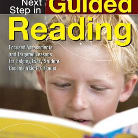 Simple Jan Richardson Guided Reading Book The Next Step In Guided Reading By Jan Richardson | Schola