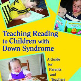 Simple Lesson Plans For A Child With Down Syndrome Amazon.Com: Teaching Reading To Children With Down Syndrome: