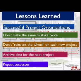 Simple Lessons Learned Meeting Template Lessons Learned Temp