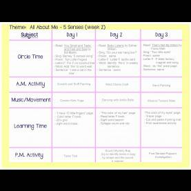 Special Homeschool Pre K Lesson Plans Home Lesson Plans For Preschool Luxury Best 25 Creative Curriculu