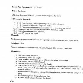 Special Lesson Plan In Science Using Demonstration Method Science Skills Worksheets Answers   Science   Pinteres