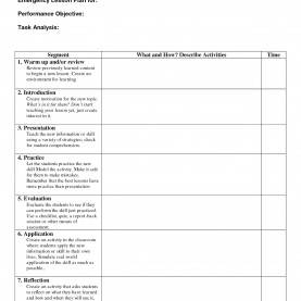 Special Lessons Learned Checklist Template 1 Lessons Learnt Report Template Unique Unit 2 Organizing Lesso