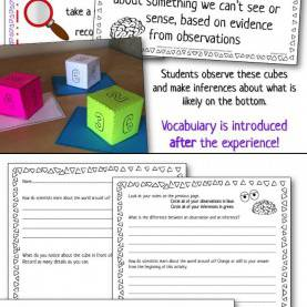 Special Science Inquiry Activities For Elementary Students Best 25+ Science Inquiry Ideas On Pinterest   Science Question