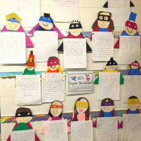 Top 2Nd Grade Heroes Lesson Plans Superheroes Make For Amazing Class Activities | Schola
