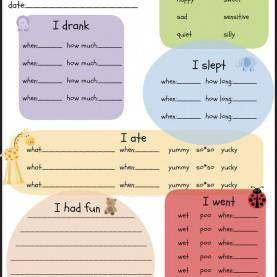 Top Activities To do With Infants At Daycare Best 25+ Daycare Themes Ideas On Pinterest | Preschool Weekl