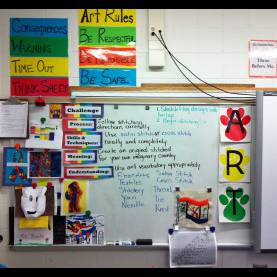 Top Art Classroom Ideas Art Classroom Ideas With Additional Expressive Children Boar