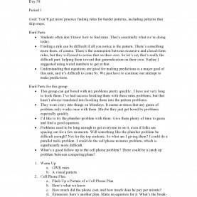 Top Detailed Lesson Plan In Science Grade 9 Rational Expressions: The Hard P