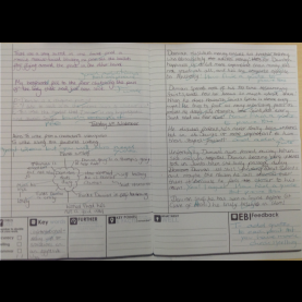 Top Example Of Lesson Plan In English Progress Grows Through Dirt   Upton