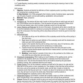 Top Hunter Lesson Plan Format Eei Lesson Plan Template. Lesson Plan Template 137 Free Word Exce