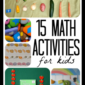 Top Maths Project For Kids 15 Math Activities For Kids From Share It Satu