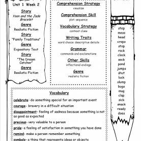 Top Spelling Lesson Plans For 3Rd Grade McGraw-Hill Wonders Third Grade Resources And Print