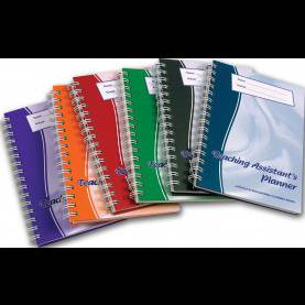 Top Teacher Diary 2017 Primary Teaching Assistant'S Planner 2017/18 - Educationa