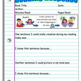 Trending 2Nd Grade Lesson Plans For Reading Fluency Instant Lesson Plans For Any Book (Perfect For Substitute