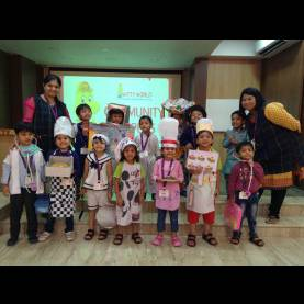 Trending Community Helpers In India Pictures On The Top Of The World...: Dress Me Up- Community Helpers In J